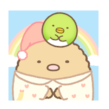 Sumikko Gurashi Mod Apk (Unlimited Money) v2.1.5