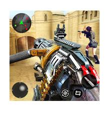 FPS Offline Strike Mod Apk (Full) v3.5.46