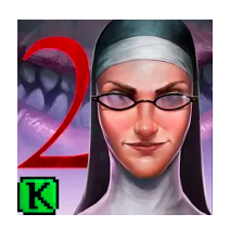 Evil Nun 2 Mod Apk (Immortality) v0.9.7