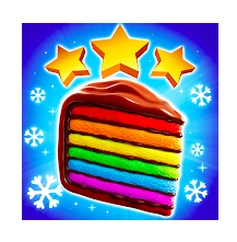 Cookie Jam Mod Apk (Free Shopping) v10.95.100