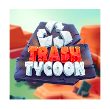 Trash Tycoon idle clicker Mod Apk (Full) v0.0.9