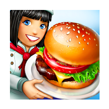 Cooking Fever Mod Apk (Unlimited Coins/Gems) v12.0.0