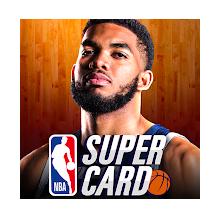 NBA SuperCard Mod Apk (Full) v4.5.0.5556609