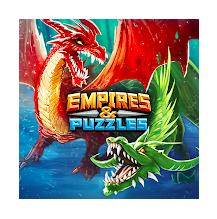 Empires & Puzzles Mod Apk (God Mode) v34.0.0