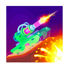 Tank Stars Mod Apk (Unlimited Money) v1.5.4